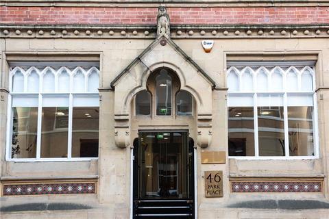 Office to rent - Park Place, Leeds