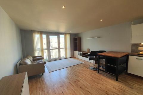 2 bedroom apartment to rent - Quartz Apartments, Hall Street, Birmingham