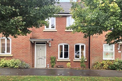 3 bedroom terraced house for sale - Cloatley Crescent, Royal Wootton Bassett, SN4