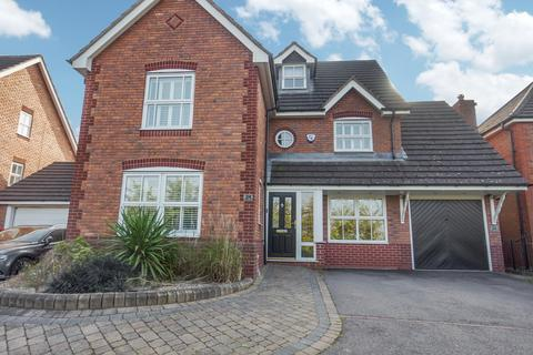 5 bedroom detached house for sale - Casern View, Sutton Coldfield