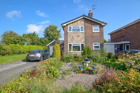 3 bedroom detached house for sale - Manor Drive, Buckley