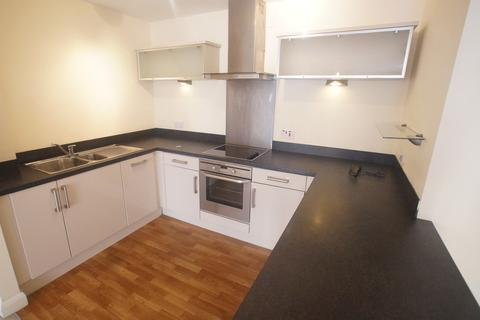 2 bedroom apartment to rent - Thorngate House, St. Swithins Square