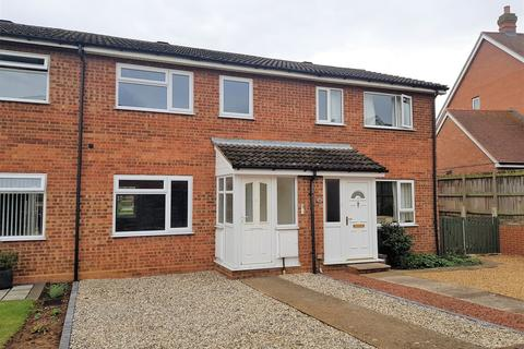 3 bedroom terraced house to rent - Braybrooks Drive, Potton