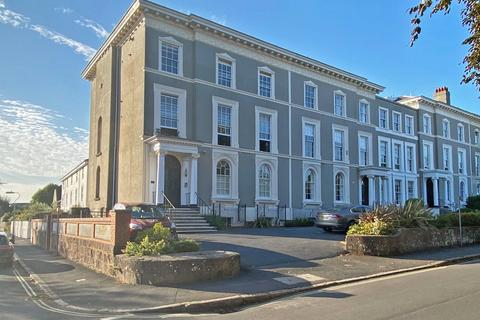2 bedroom flat for sale - 27 Victoria Park Road, St Leonards, Exeter