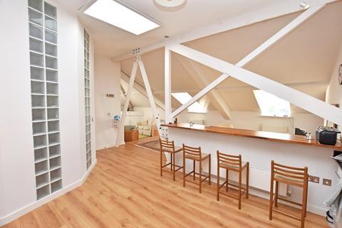 2 bedroom flat for sale - 27 Victoria Park Road, St Leonards, Exeter