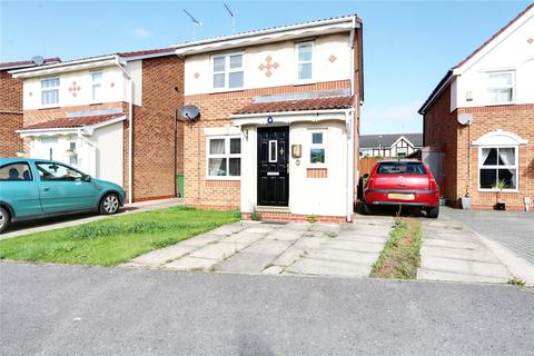 3 bedroom detached house for sale - Butterfly Meadows, Beverley, East Yorkshire, HU17