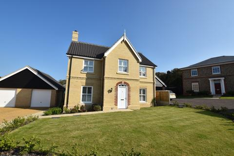 4 bedroom detached house for sale - Lutyens Drive, Overstrand