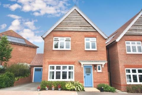3 bedroom detached house for sale - Woodland Drive , Exeter