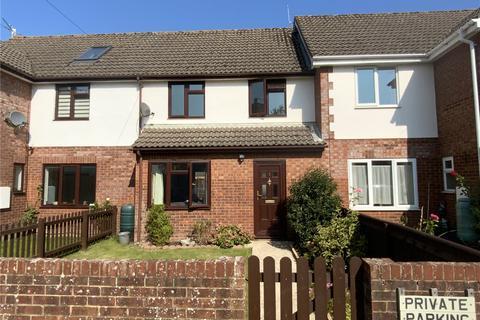 3 bedroom terraced house for sale - Somerleyton Close, West Lavington, Devizes, Wiltshire, SN10