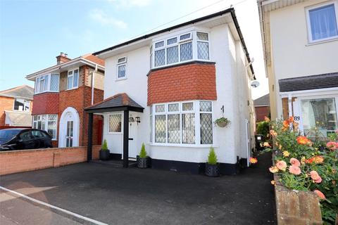 3 bedroom detached house for sale - Arnewood Road, Bournemouth, Dorset, BH6