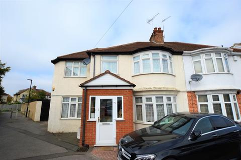 5 bedroom semi-detached house for sale - Durham Avenue, Hounslow