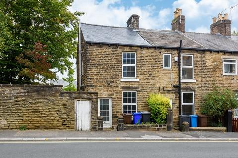 3 bedroom end of terrace house to rent - Crookes Road, Broomhill, Sheffield