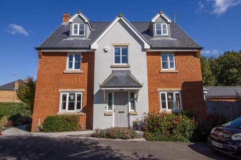 5 bedroom detached house for sale - Heol Neuadd Cogan, Penarth