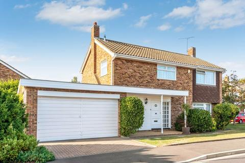 4 bedroom detached house for sale - The Firs, Bexley