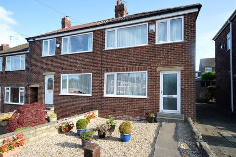 3 bedroom terraced house for sale - Lickless Drive, Horsforth, Leeds, West Yorkshire