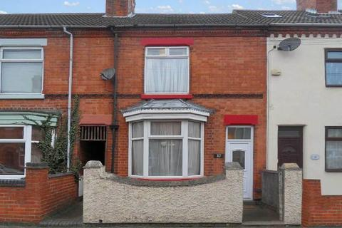 3 bedroom terraced house to rent - Park Road, COALVILLE