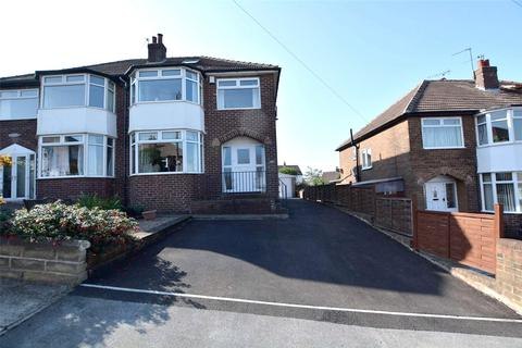 4 bedroom semi-detached house for sale - Hillfoot Avenue, Pudsey, Leeds