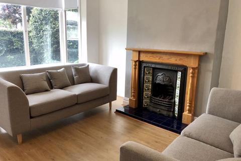 3 bedroom terraced house to rent - Newport View, Headingley, Leeds