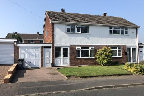 3 bedroom semi-detached house to rent - Larchwood Crescent, Sutton Coldfield