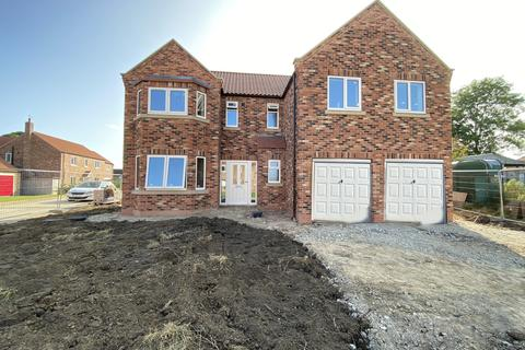 4 bedroom detached house for sale - Simpsons Place, Cranswick