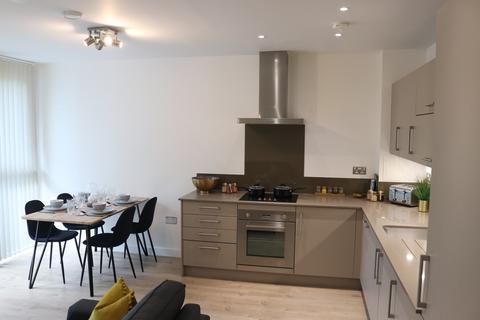 2 bedroom apartment for sale - Engine House, Poplar, E14
