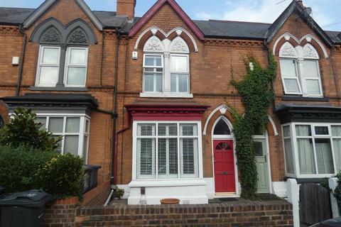 3 bedroom terraced house for sale - Edwards Road, Erdington