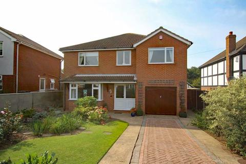 5 bedroom detached house for sale - EDINGBURGH DRIVE, HOLTON LE CLAY