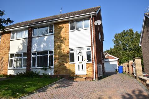 4 bedroom semi-detached house to rent - Badminton Road, Maidenhead