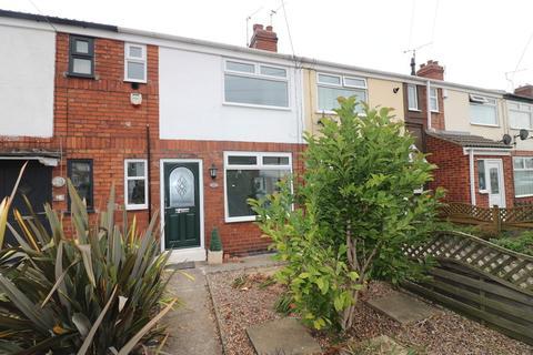 2 bedroom terraced house to rent - 117 Brooklands Road