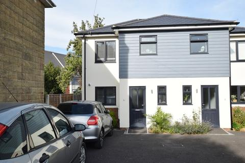 2 bedroom semi-detached house for sale - Warnford Road, Southbourne, Bournemouth, BH6