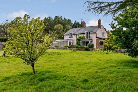 3 bedroom equestrian property for sale - Forest Gate Lane, Kelsall, Tarporley, Cheshire