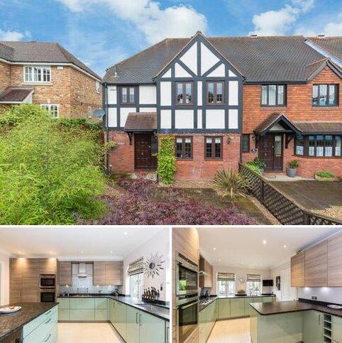 3 bedroom house for sale - South Park, Gerrards Cross, Buckinghamshire