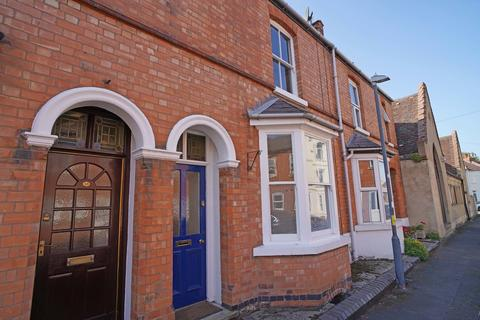 2 bedroom terraced house to rent - Beaconsfield Street West, Leamington Spa