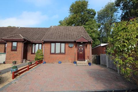 2 bedroom bungalow for sale - Oak Rise, Edward Avenue, Bishopstoke, So50 6EY