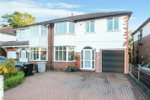 4 bedroom semi-detached house for sale - St. Ives Crescent, Sale