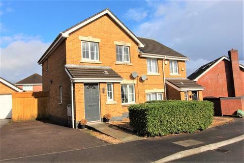 3 bedroom semi-detached house for sale - Murrel Close St Marys Field Caerau Cardiff CF5 5QE