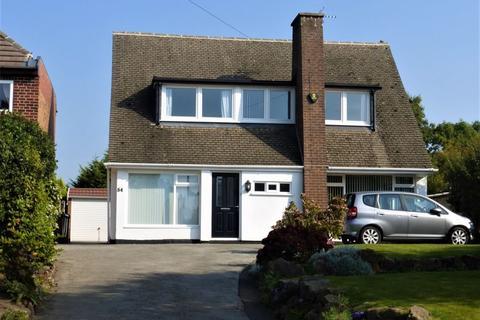 3 bedroom detached house for sale - Derby Road, Borrowash