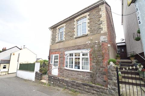 4 bedroom link detached house for sale - Tranch Road, Pontypool