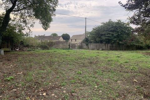 Land to rent - High Street, Hawkesbury Upton