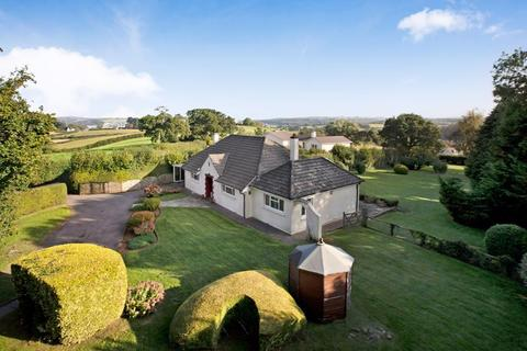4 bedroom detached bungalow for sale - Abbotskerswell