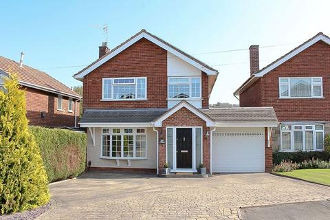 3 bedroom detached house for sale - Northway, SEDGLEY, DY3 3PS
