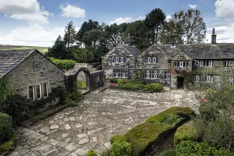 5 bedroom country house for sale - Upper Cockroft, Rishworth New Road, Rishworth HX6 4RE