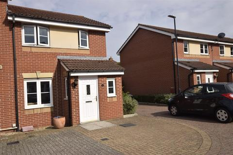 2 bedroom terraced house for sale - Bristol South End, Bedminster, BS3