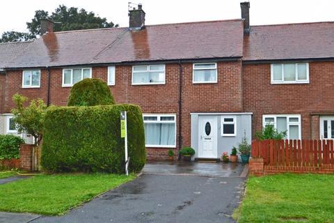3 bedroom house for sale - Cragside Avenue, North Shields