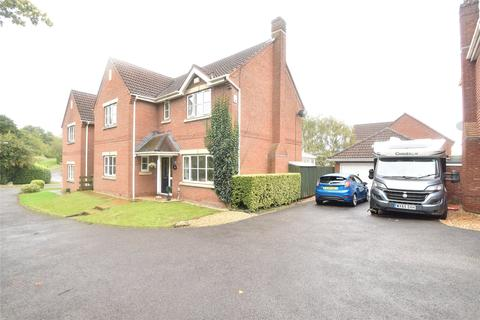 4 bedroom detached house for sale - The Dingle, Yate, Bristol, Gloucestershire, BS37