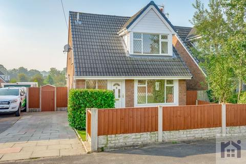 3 bedroom detached house to rent - Larkfield, Eccleston, PR7 5RN