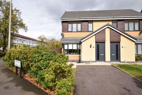 2 bedroom semi-detached house for sale - Burrard Road, Runcorn