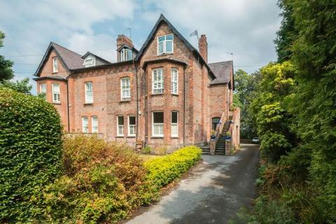 2 bedroom apartment for sale - Portland Road, Bowdon