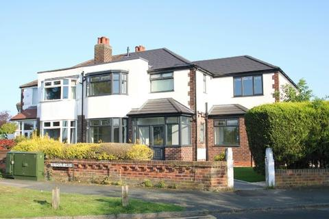4 bedroom semi-detached house for sale - Seymour Grove, Timperley