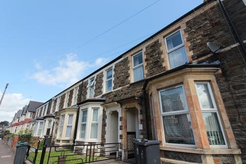 2 bedroom flat to rent - Miskin Street, Cathays, Cardiff